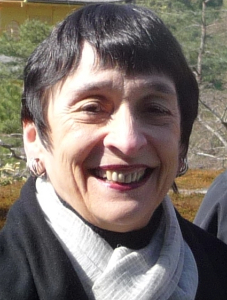 Bonnie Buchele