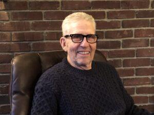 Richard M. Billow, Ph.D